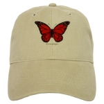 monarch hat