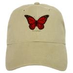 monarch hat