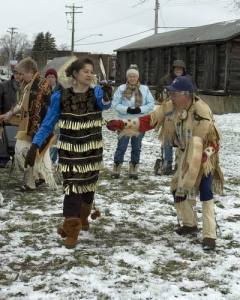 Eagle Feather Dance