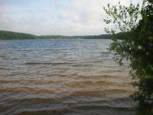 Silver Lake, WI, 2008