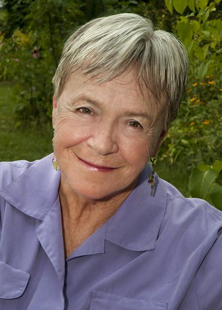 Mary Ellen copyright Cindy Dyer