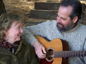 Peter Fischman & Deb O'Hanlon