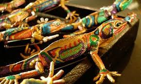 worth lizards