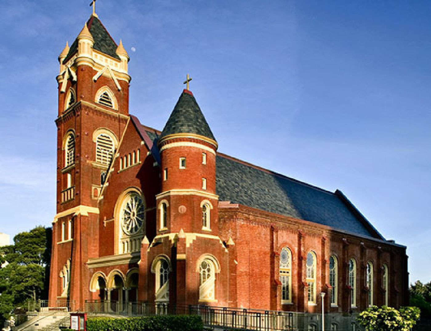 St. Mark's Luthern Church